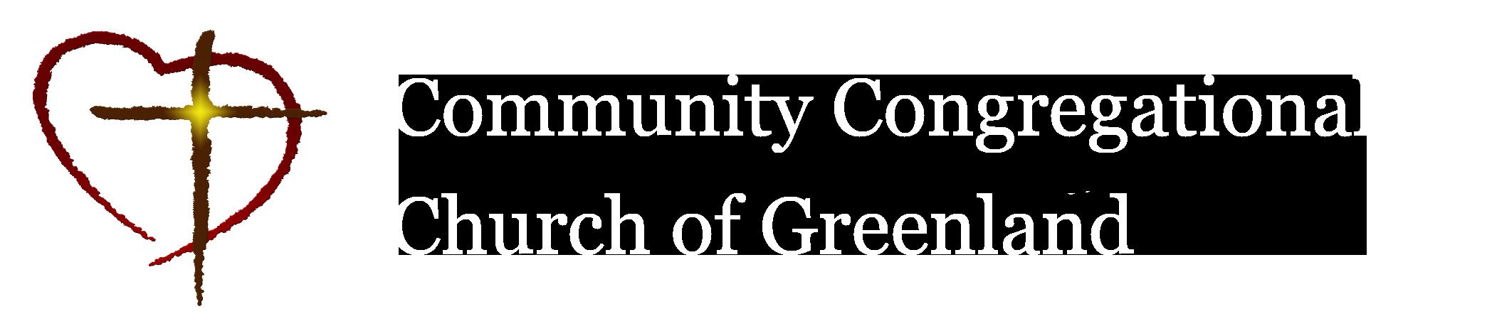 Church Website Header