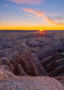 Remembering the journey in the desert